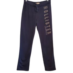 Hollister Sweatpants Size M